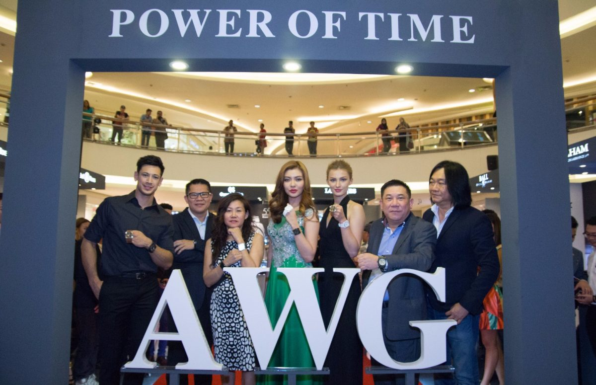 Power of Time Roadshow